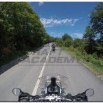 Motosiklet Yol Eğitimi